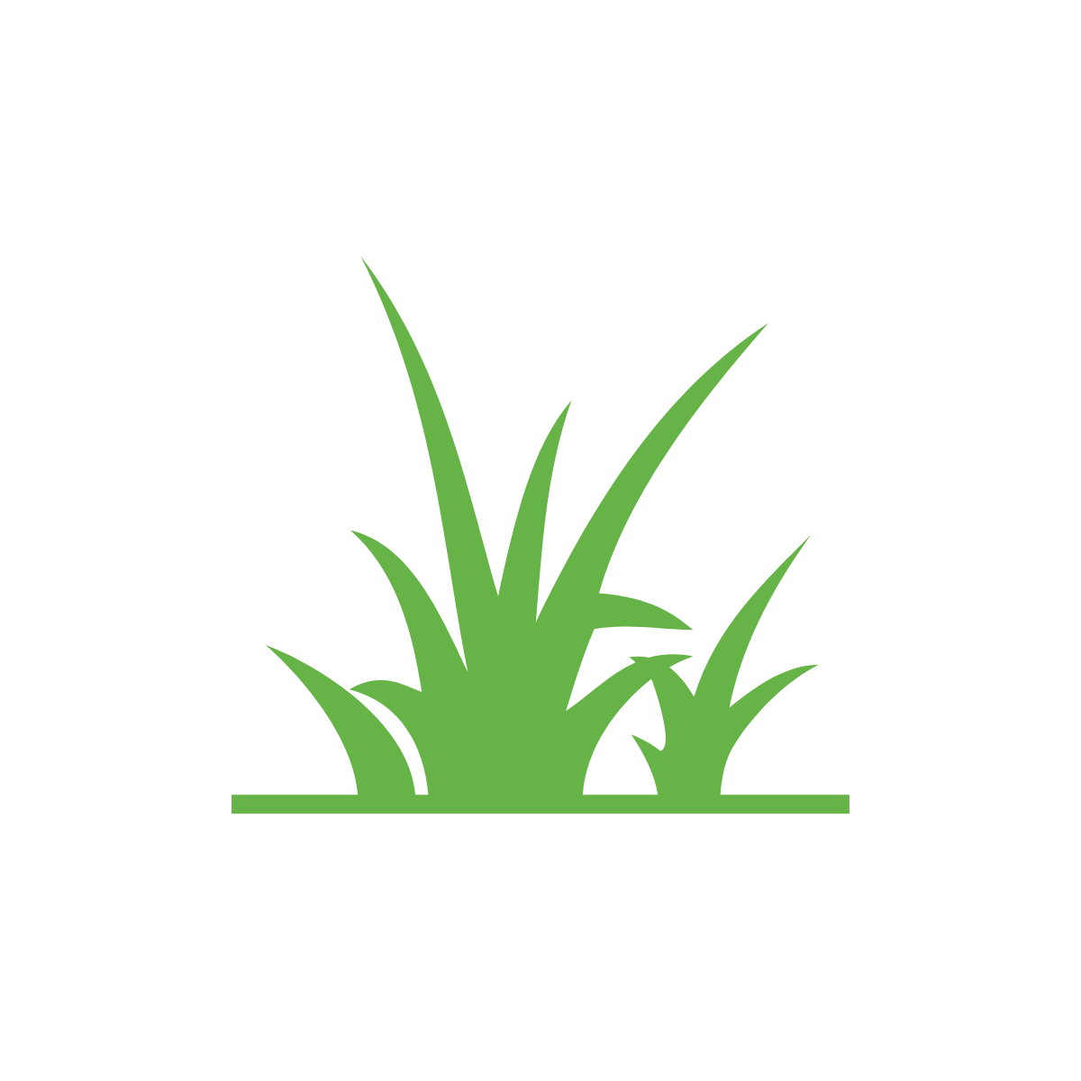 Grass Clumps Icon