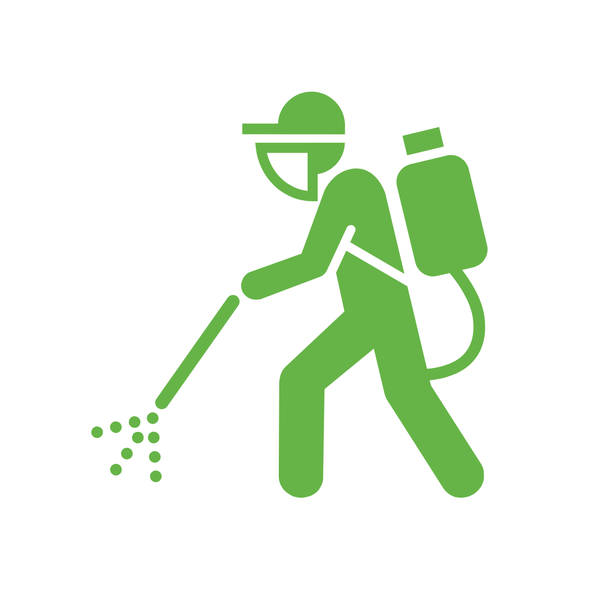 Pesticide Aplicator Icon